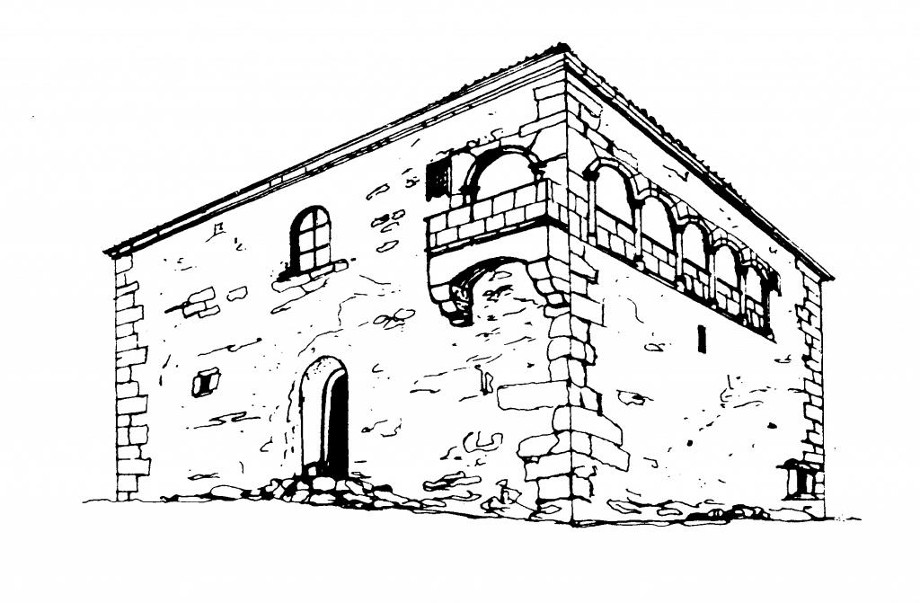 Palacio de la serreta