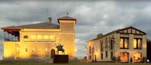 palacio de la serreta-lastras de cuellar
