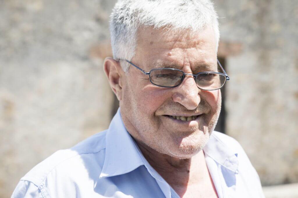 Tomás de Santos Herrero