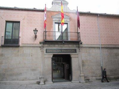 Diputacion de Segovia