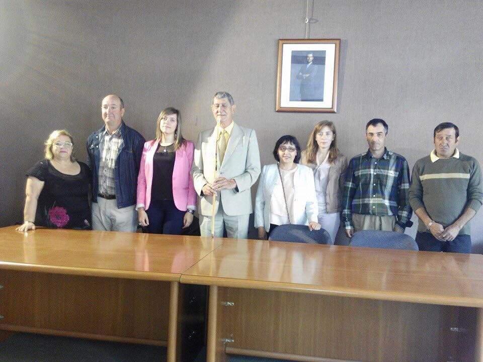 ayuntamiento corporacion municipal