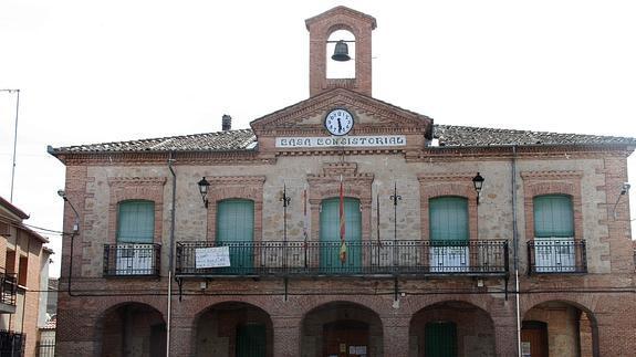 Aprobada la ordenanza municipal de creación y regulación de la sede electrónica y registro electrónico del Ayuntamiento de Lastras de Cuéllar