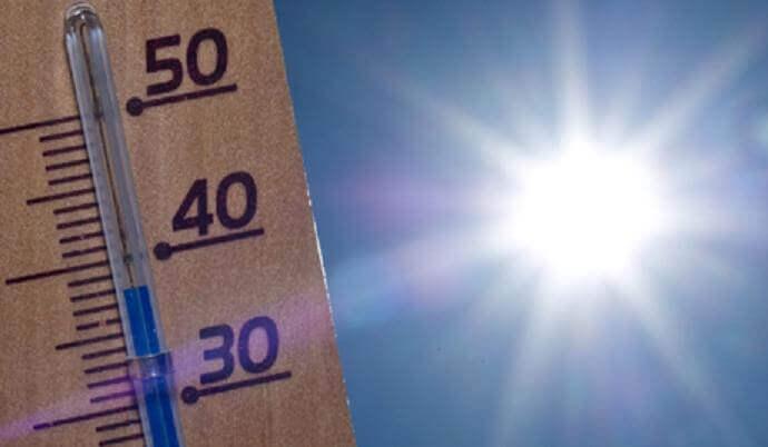 Protección Civil y Emergencias alertan por ola de calor hasta el viernes